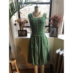 NWT Effie's Heart ❤️ ModCloth Dolce Vita-Dress